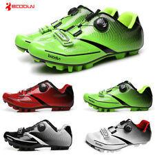 BOODUN Ultralight MTB Mountain Cycling Shoes Bike Bicycle Shoes Shimano SPD-SL