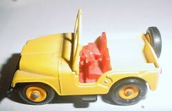 vintage matchbox series 72 yellow