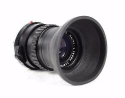 leica leitz f1 8 10mm macro cinegon lens