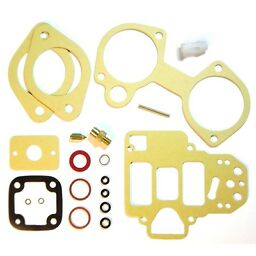 Weber 45DCOE Service kit repair rebuild tune up gasket set +200 valve+filter+pin