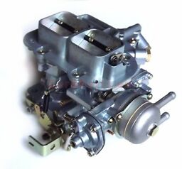 NEW 32/36 DGAV oem carburetor with manual choke - replace for Weber/EMPI/Holley