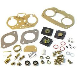 Weber 40 44 48 IDF full rebuild kit EMPI HPMX gasket service set ALL diaphragms
