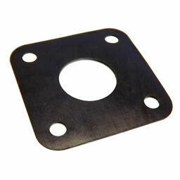 WEBER 40 45 DCOE CARBURETOR BOTTOM COVER GASKET