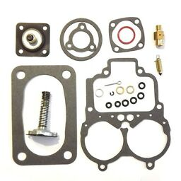 Weber 32/36 DG/DGV/DGAV/DGEV/HOLLEY 5200 service gasket full kit repair set