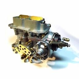 NEW 32/36 DGV oem carburetor with manual choke - replace for Weber/EMPI/Holley