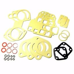 3x Weber 40 DCOE Gasket kit set repair or rebuild - free shipping
