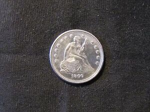 Click now to see the BUY IT NOW Price! 1860 O SEATED LIBERTY SILVER QUARTER