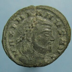 Click now to see the BUY IT NOW Price! MAXIMIANUS QUARTER FOLLIS FROM SISCIA