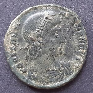 ROMAN BRONZE COINS. CONSTANTINE I THE GREAT  306 337