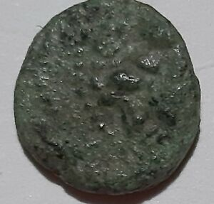 ANCIENT GREEK COINS. LYSIMACHIA IIICENT BC.