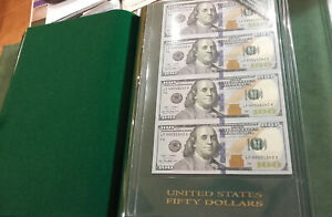 Click now to see the BUY IT NOW Price! WORLD RESERVE MONETARY EXCHANGE BOOK OF UNCUT SHEETS