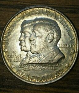 1937 ANTIETAM COIN COMMEMORATIVE HALF DOLLAR