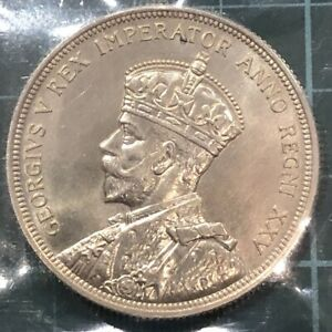 Click now to see the BUY IT NOW Price! SUPER  SPECIMEN QUALITY 1935 CANADA SILVER DOLLAR FIRST CIRCULATION ISSUE