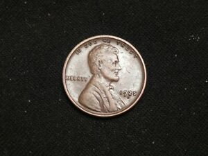 1925 D LINCOLN HEAD PENNY CENT VF XF BUY IT NOW OR OFFER