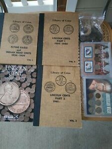 Click now to see the BUY IT NOW Price! LOT OF U.S. INDIAN/LINCOLN HEAD PENNY 1800S SHIELD NICKEL COLLECTIONS