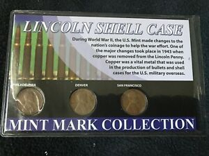 LINCOLN SHELL CASE COLLECTION