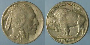 Click now to see the BUY IT NOW Price! 1914 S BUFFALO NICKE   ORIGINAL FINE