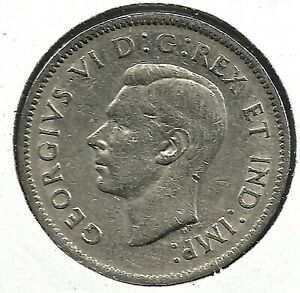 1941 5 CENTS COIN. COIN SEEN IS THE COIN BUYER GETS.