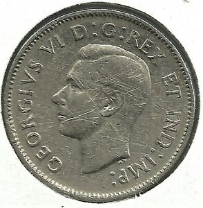 1937 5 CENTS COIN. COIN SEEN IS THE COIN BUYER GETS.