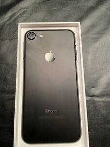 APPLE IPHONE 7 PLUS   32GB   BLACK  AT&T  A1784  GSM