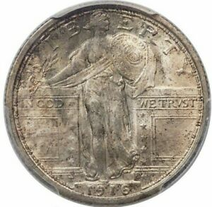 Click now to see the BUY IT NOW Price! 1916 STANDING LIBERTY 25C NGC MS66FH   FAMOUS KEY DATE