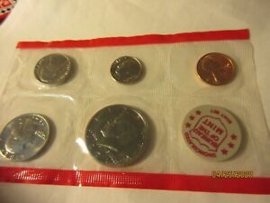 1971 UNC. MINT SET. WOW MUST HAVE KENNEDY HALF$