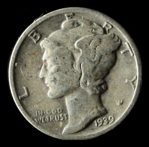1939 P MERCURY 90  SILVER DIME SHIPS FREE. BUY 5 FOR $2 OFF