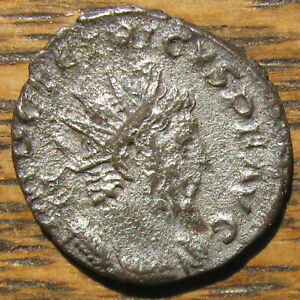Click now to see the BUY IT NOW Price! SILVERED TETRICUS I SALVS AVG ANTONINIANUS    TO FIND A SILVERED EXAMPLE