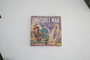 the invisible man horror monster super 8