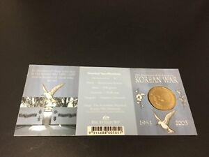 2003 KOREAN WAR 1953   2003 RAM $1 UNC B MINTMARK