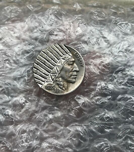 Click now to see the BUY IT NOW Price! 1935 HOBO NICKEL