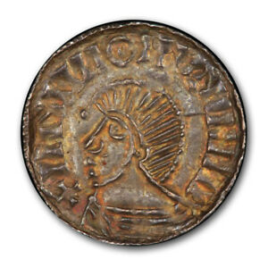 Click now to see the BUY IT NOW Price! IRISH VIKING PERIOD. AR PENNY  CIRCA 995 1150  MS 65 PCGS   SKU182277
