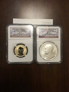 Click now to see the BUY IT NOW Price! 2015 P REVERSE PROOF HARRY TRUMAN DOLLAR NGC PF70 MS70 COIN & CHRONICLES SET