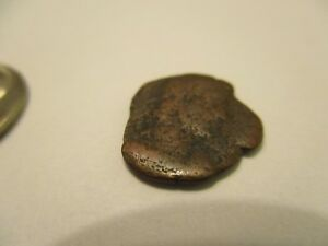 COIN ROMAN IMPERIAL UNCLEANED THE GOOD PROFILE COIN 61