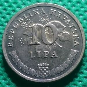 INCUTART 10 LIPA 2007 CROATIA ERROR CUD ERROR ON NUMBER 1