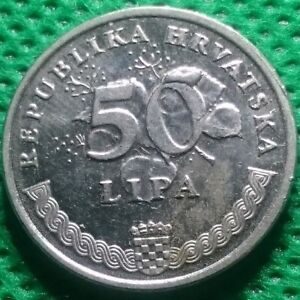 INCUTART 50 LIPA 2005 CROATIA ERROR CUD ERROR ON NUMBER 0