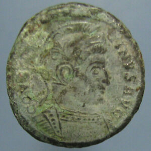 Click now to see the BUY IT NOW Price! CONSTANTINE THE GREAT BEATA TRANQVILLITAS AE 3