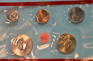 2003 D DENVER MINT SET  IN US MINT CELLO     ITEM  1053
