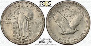 Click now to see the BUY IT NOW Price! UNITED STATE USA QUARTERS STANDING 25 CENTS 1927 S   PCGS MS62   ALMOST FH