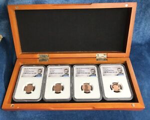 Click now to see the BUY IT NOW Price! 2019 W LINCOLN CENT COMPLETE 3 COIN SET   2019 S LINCOLN CENT  NGC PF&MS 70 RD