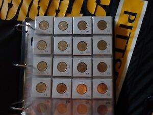 Click now to see the BUY IT NOW Price! 2007 2017 PRESIDENTIAL DOLLAR COLLECTION TYPES A & B
