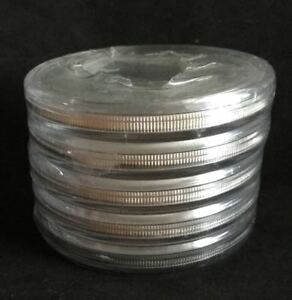 Click now to see the BUY IT NOW Price! 5X 2010 PERTH MINT $2 2OZ TIGER LUNAR .999 SILVER BULLION COIN 2 OZ ROLL