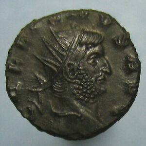Click now to see the BUY IT NOW Price! MINT STATE GALLIENUS PROVI AVG ANTONINIANUS   AMAZINGLY DETAILED BUST