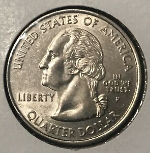 2003 D: ILLINOIS STATE QUARTER CIRCULATED   01296