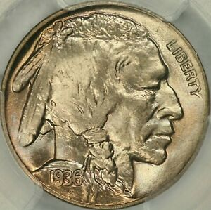 Click now to see the BUY IT NOW Price! 1936 D BUFFALO NICKEL PCGS MS67  CAC
