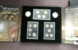Click now to see the BUY IT NOW Price! 2007 UNITED STATES MINT AMERICAN LEGACY COLLECTION PROOF 16 COIN SET & COA