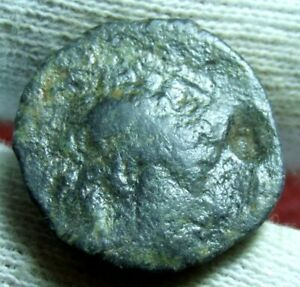 GREEK SELEUCID KINGDOM COIN TO IDENTIFY