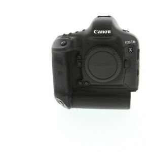 CANON EOS 1DX DIGITAL SLR CAMERA BODY COMPATIBLE COMPACT FLASH  TYPE I  EP