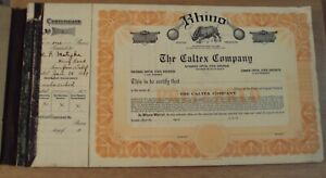 Click now to see the BUY IT NOW Price! VERY  1920'S 'BOOK UNCIRCULATED STOCK CERTIFICATES'
