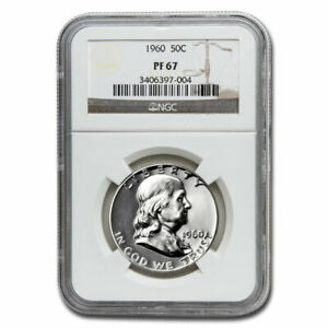 Click now to see the BUY IT NOW Price! 1960 U.S. PROOF SET PF 67 NGC  LARGE DATE    SKU212077